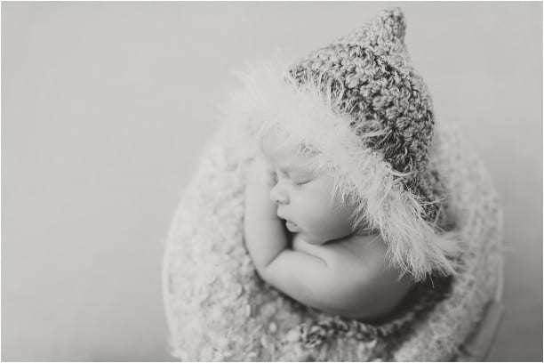 beautiful newborn photography cardiff