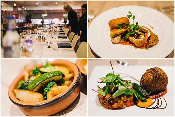 Urban bar and kitchen cardiff review
