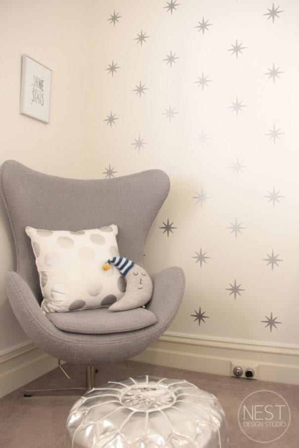 Star Nursery Inspiration