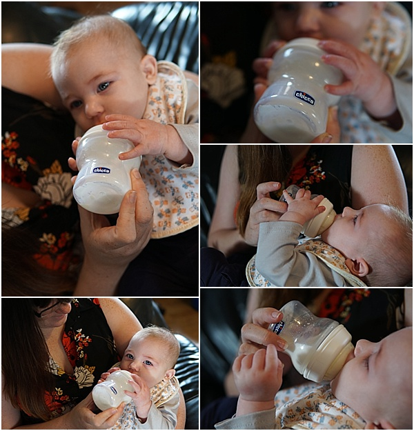 chicco natural feeling bottle review