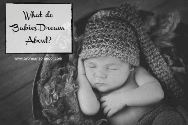 babies dream about