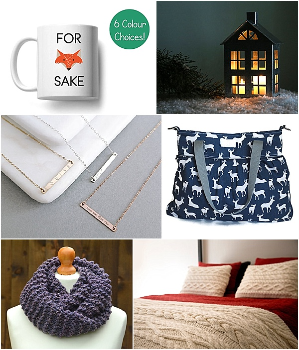 Etsy christmas wishlist