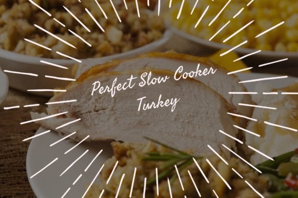 Crock Pot Turkey recipe