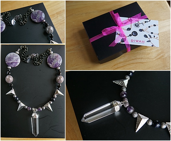 christmas giveaway - Dinah design your own jewellery