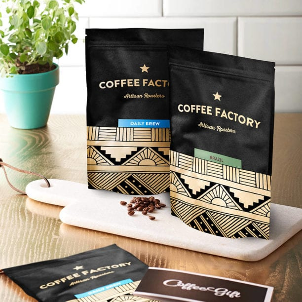 gift ideas for dads - coffee subscription