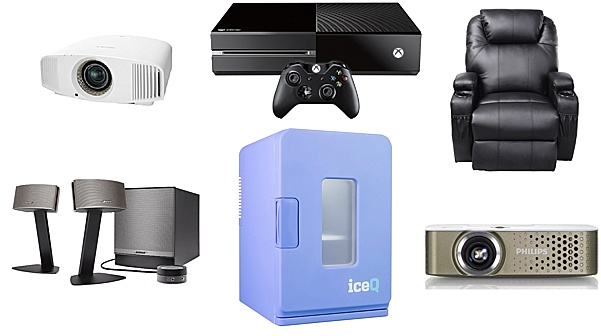 Need Man Cave Essentials : Top man cave essentials for any dream