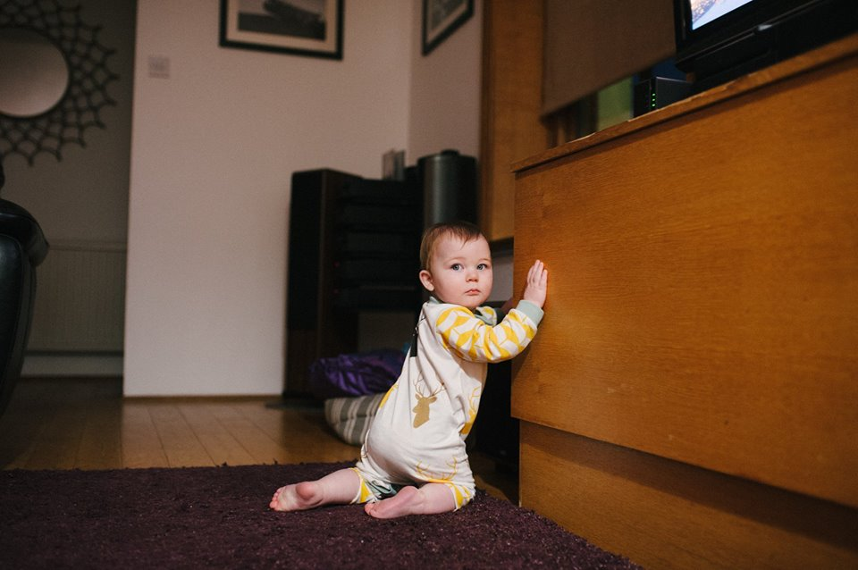 baby proofing tips for your home