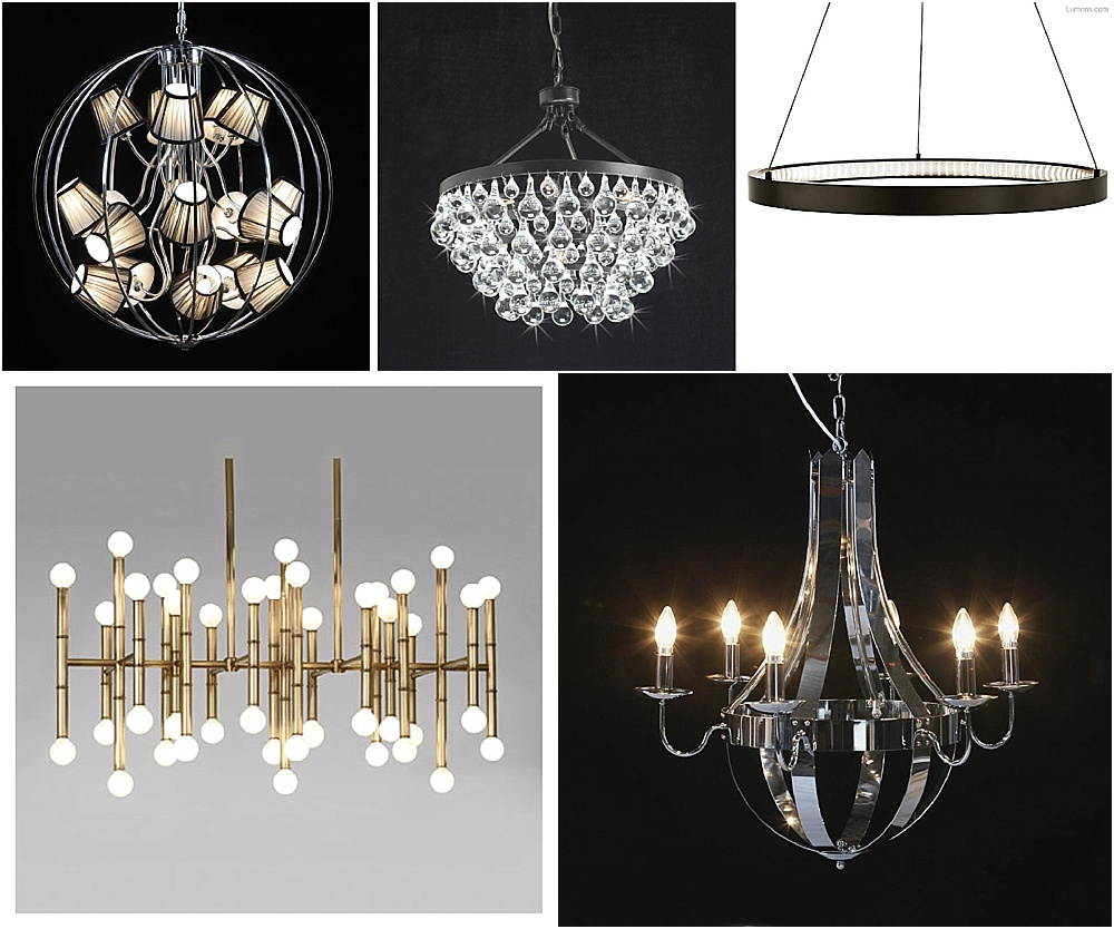 Top 5 Chandelier for barn conversions