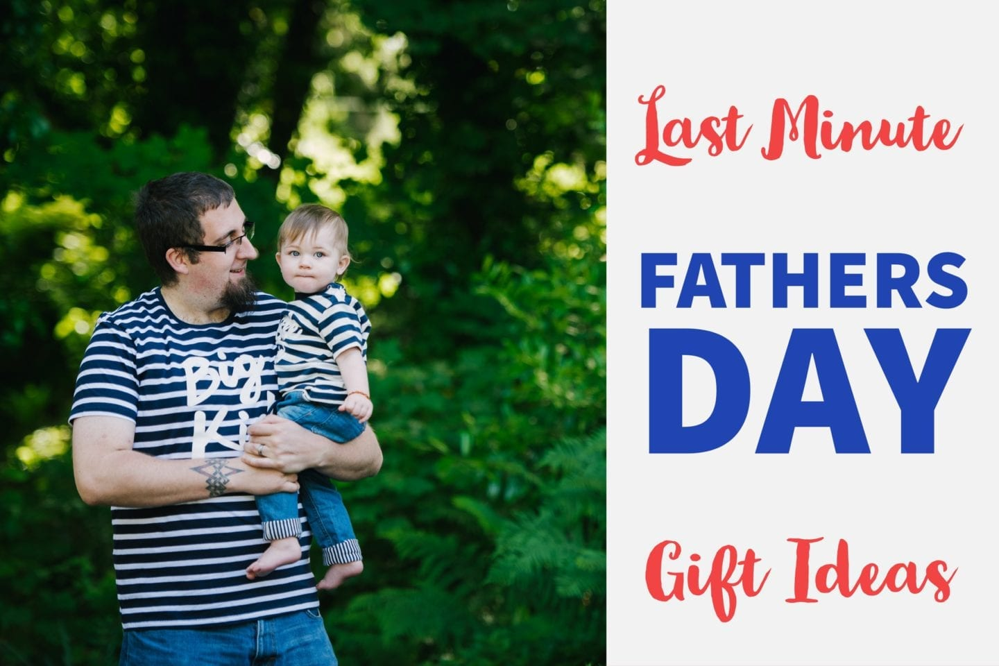 Last Minute Fathers Day Gifts! – It's not to late to order these items!!