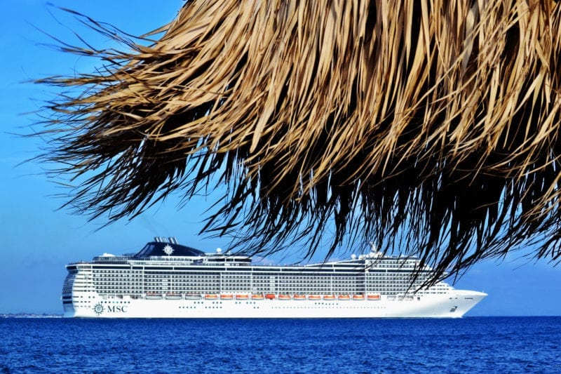 tips for first cruise trip