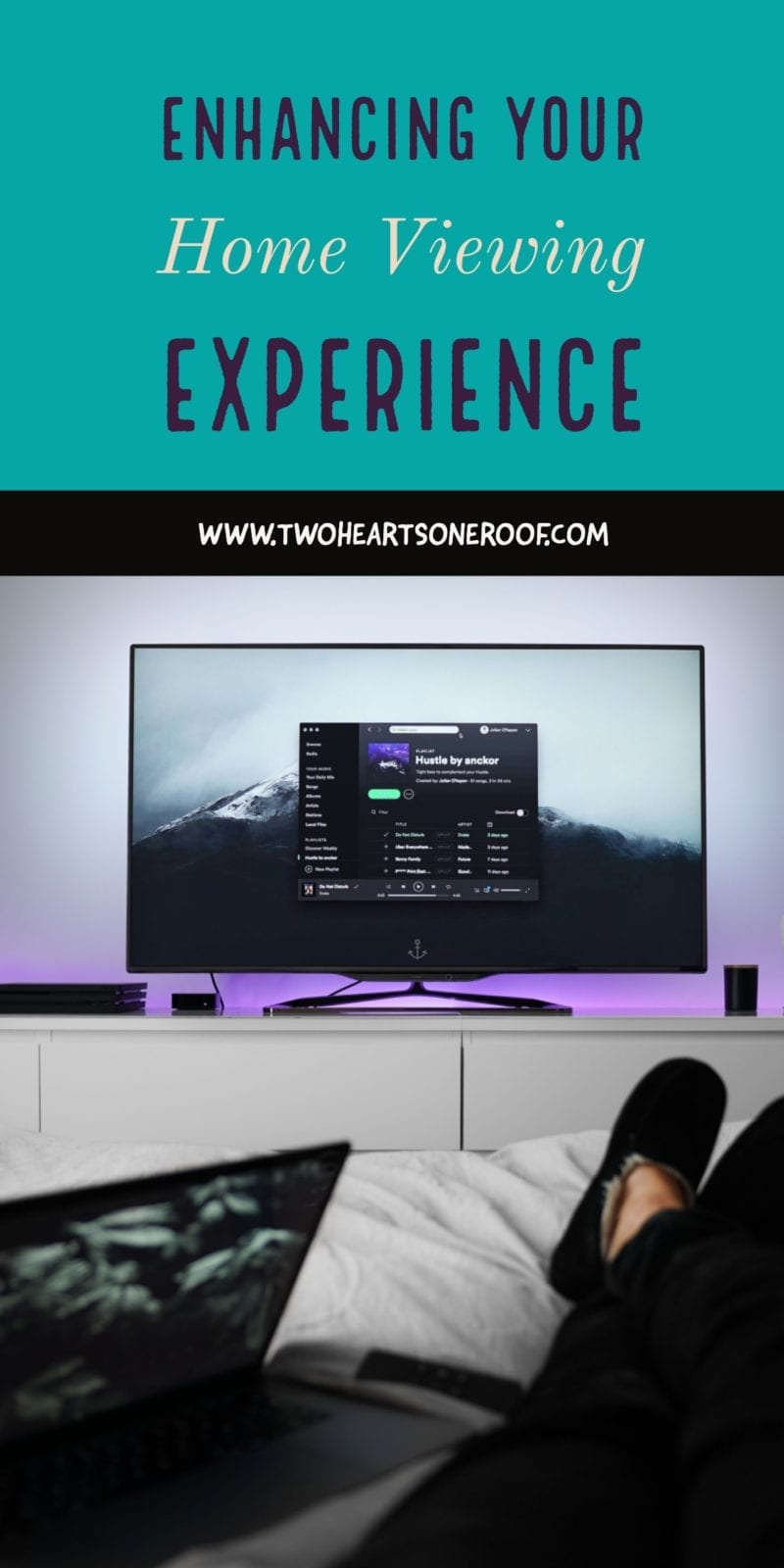 Enhancing Your Viewing Experience at Home