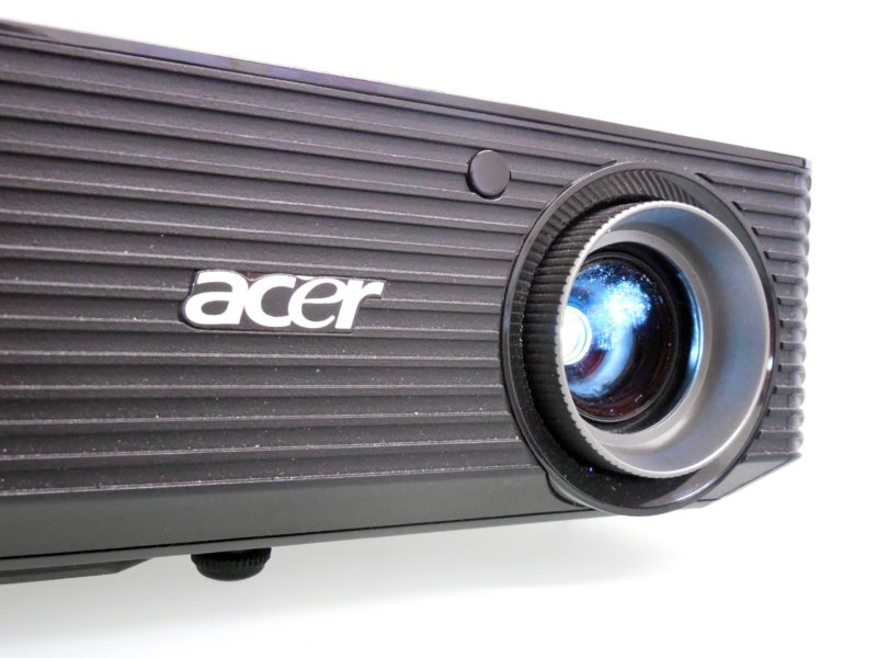 Home Projector System for better TV viewing