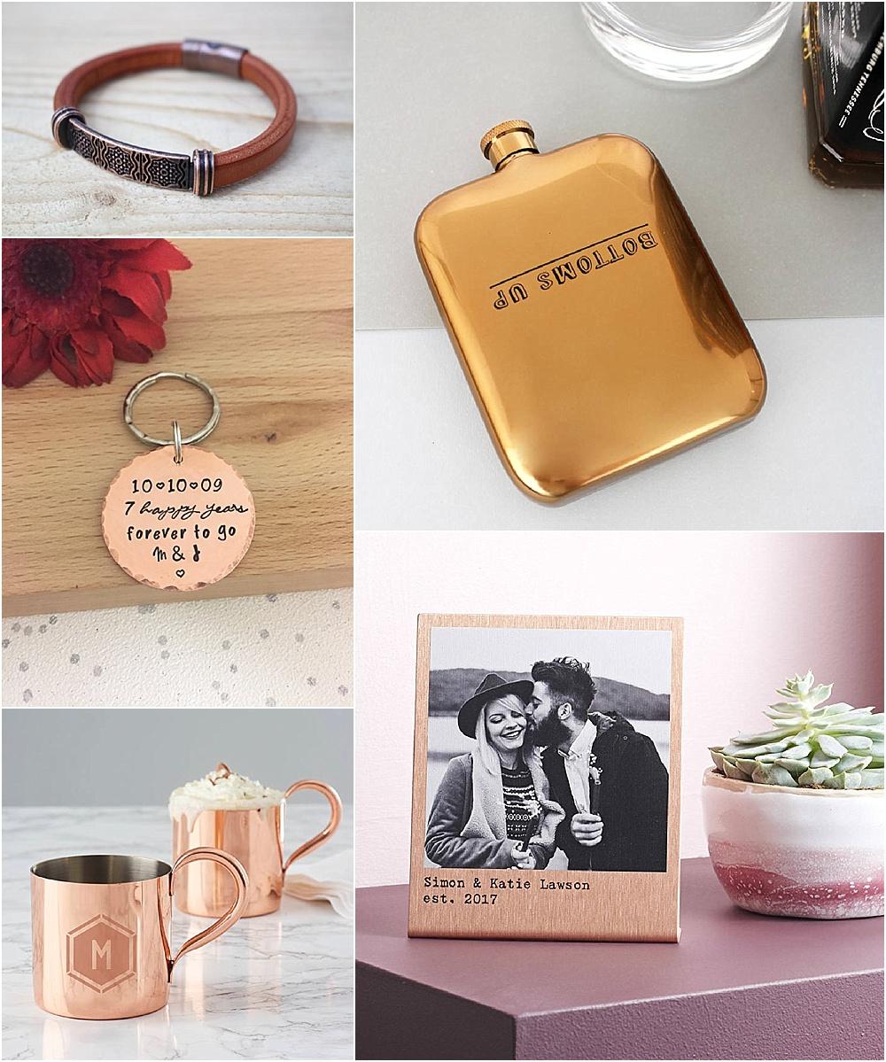 Copper Gifts For Him Credainatcon
